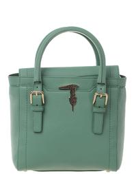 Женская сумка TRU TRUSSARDI 76008_green
