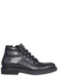Мужские ботинки Giampiero Nicola 3549_black