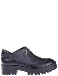 Женские туфли Armani Jeans Т-925073_black