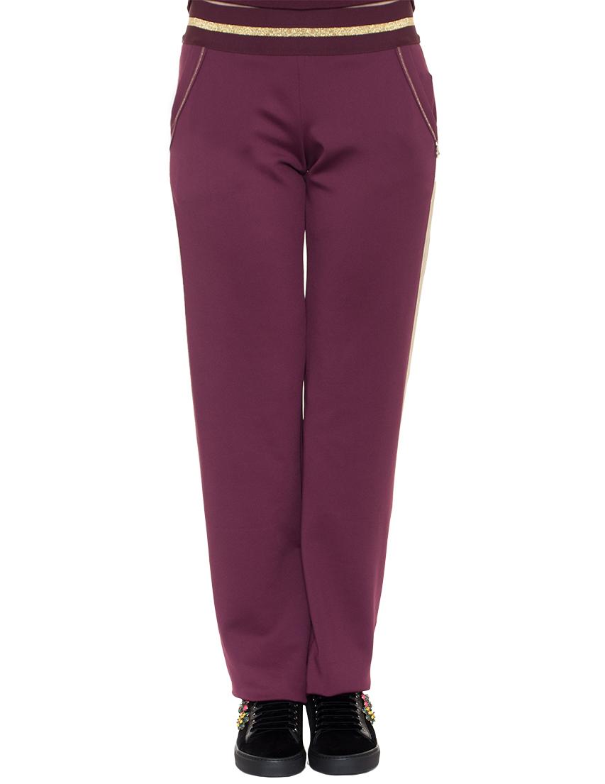 Спортивные брюки PATRIZIA PEPE 8J0609A2SW-M299