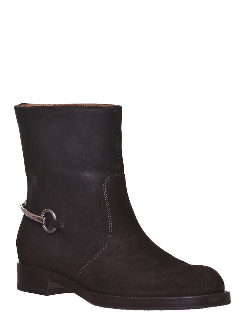 Купить Ботинки, GUCCI, Коричневый, Осень-Зима