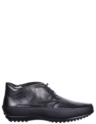 Женские ботинки PAKERSON 24489-black