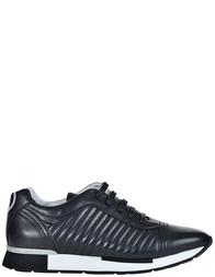 Мужские кроссовки Love Moschino AGR-75067-black