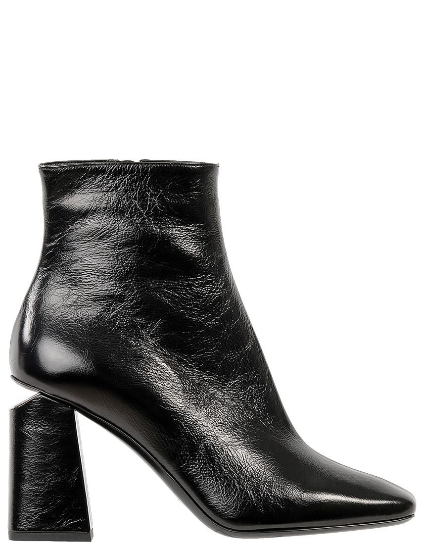 Ботинки BALLIN B8W9081-1569BAK