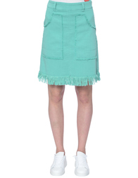 Женская юбка LOVE MOSCHINO GD5300-S2849-S75