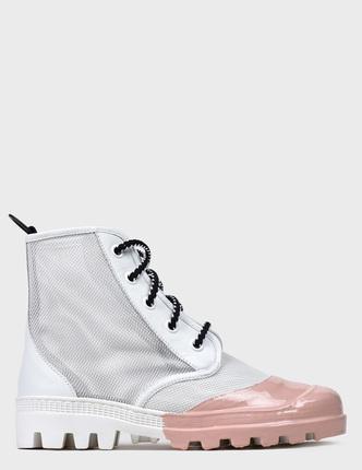 MY GREY ботинки