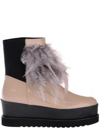 LEMAT Ботинки
