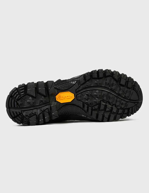 черные Ботинки Premiata MIDTRECD_0167D размер - 36; 37; 38; 39; 40