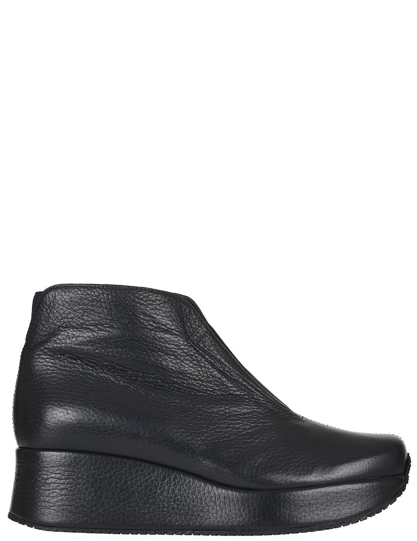 Женские ботинки Kelton 640-L-M-blunotte_blue