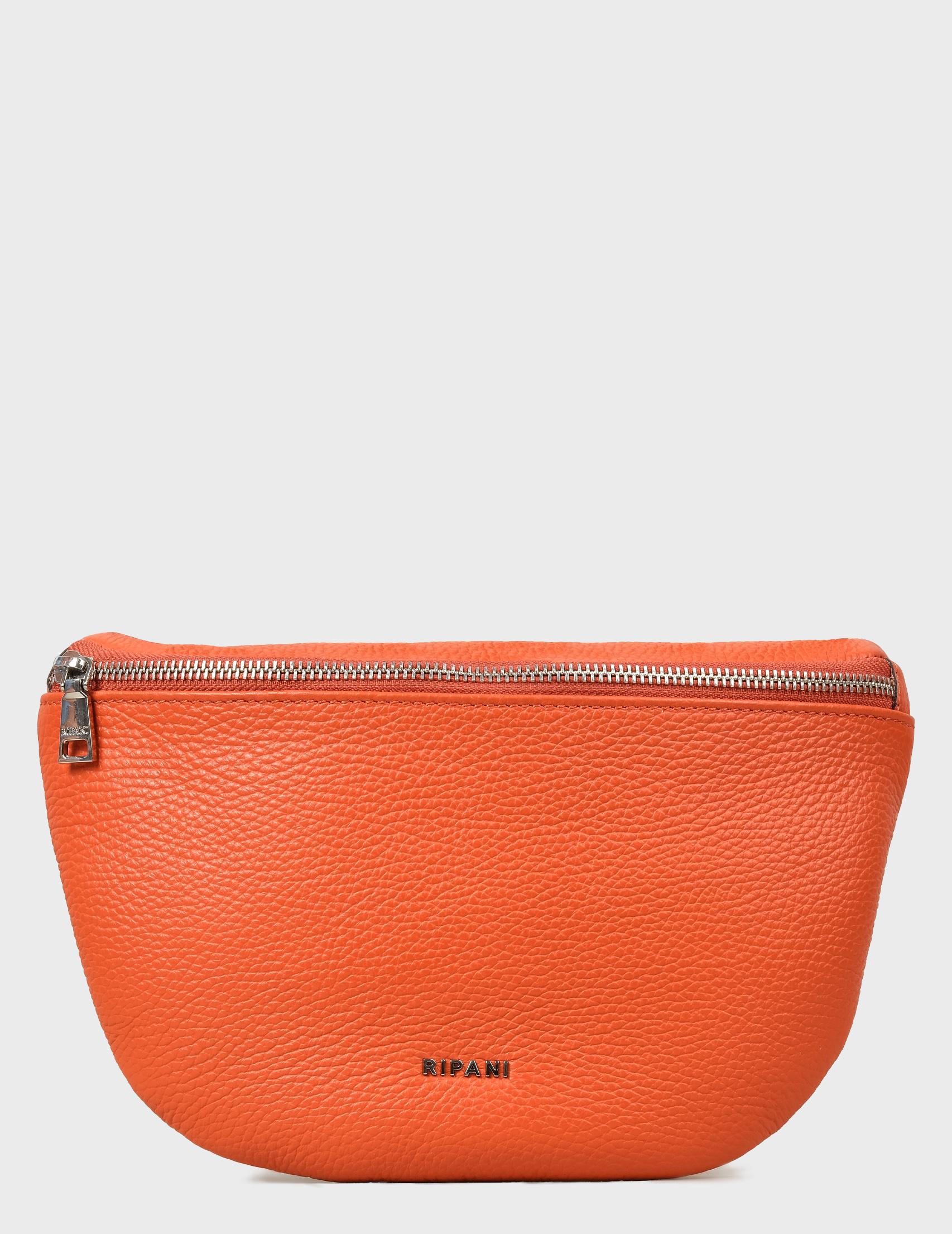 Купить Женские сумки, Сумка, RIPANI, Оранжевый, Весна-Лето