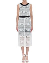 Женское платье TRUSSARDI JEANS 56A111-02