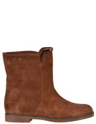 Женские ботинки RENZI 515907B_brown