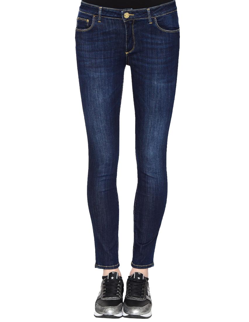 Женские джинсы TRUSSARDI JEANS 56J000081T000036U280_blue