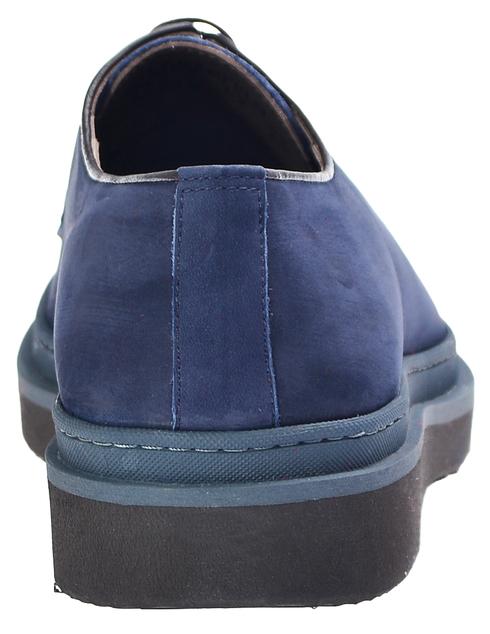 синие Дерби Lagerfeld 6791326760