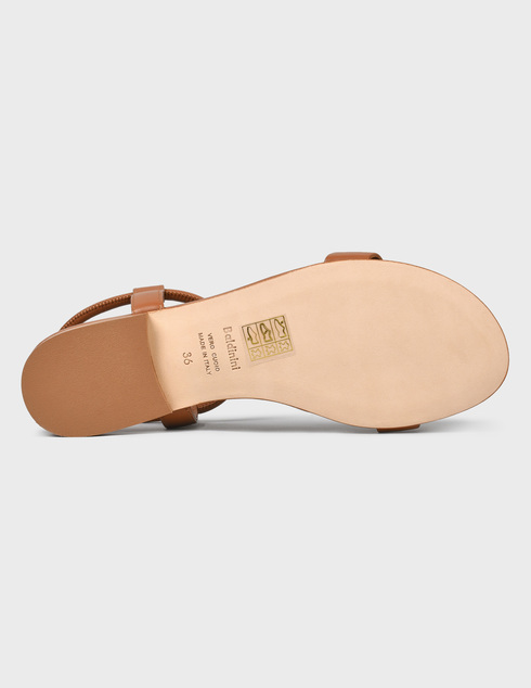 коричневые Босоножки Baldinini 199040XVITE404040RXX размер - 36; 37; 37.5; 38; 38.5; 39; 40