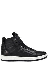 Женские ботинки CESARE PACIOTTI 46114-М_black
