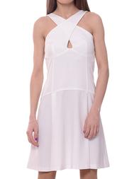 Платье TRUSSARDI JEANS 56A9249-101