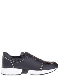 Женские кроссовки Armani Jeans 925088_black