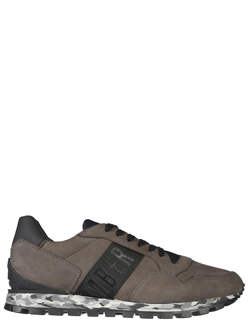 Мужские кроссовки Bikkembergs 109194_gray