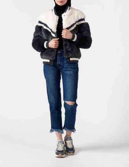 Trussardi Jeans 56S00008-U280-gray фото-4