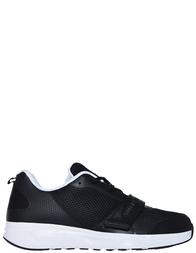 Мужские кроссовки Armani Jeans 6A435_black