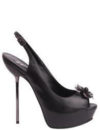 Женские босоножки NANDO MUZI 6835-black