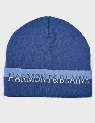 HARMONT&BLAINE шапка