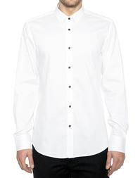 Мужская рубашка ANTONY MORATO SL00362FA400042-1000_white