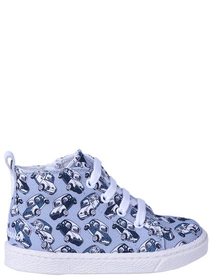 Dolce & Gabbana DN008_blue