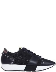 Женские кроссовки Liu Jo 66011_black