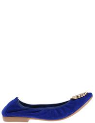 Женские балетки RENZI 462503_blue