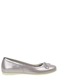 Детские балетки для девочек STELLA MCCARTNEY S15513_pink