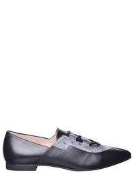 Женские туфли GIORGIO FABIANI 1067-black