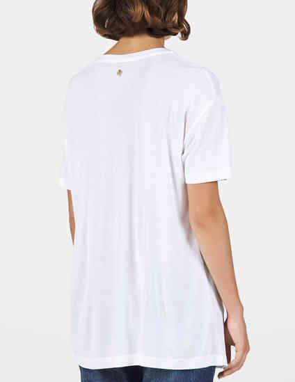 Trussardi Jeans 56T00061-W001_white фото-3
