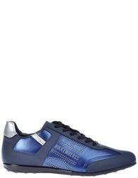 Мужские кроссовки Bikkembergs 2918_blue