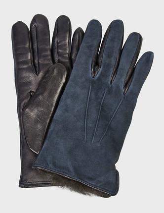 PAUL&SHARK перчатки