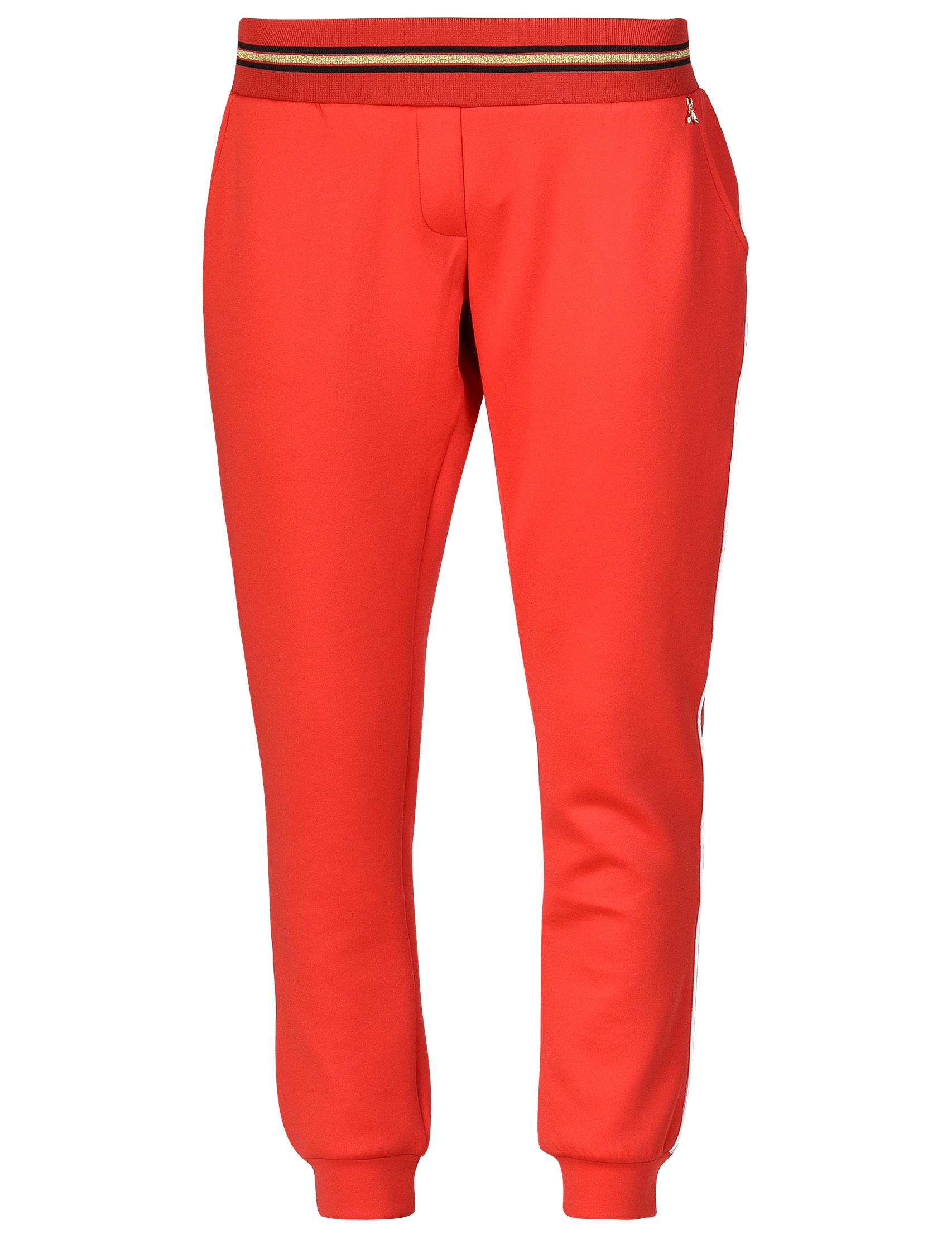 Спортивные брюки PATRIZIA PEPE AGR-8J0758A4BT-R611