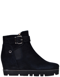 Женские ботинки Pakerson 49711_black