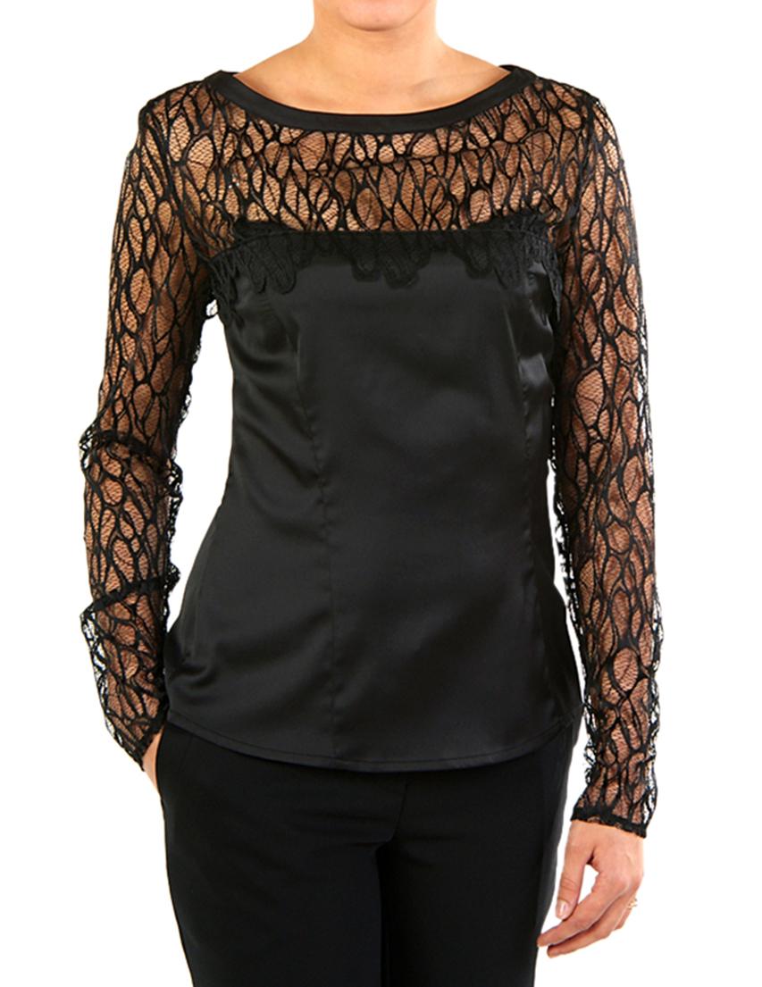 Блуза от PERSPECTIVE