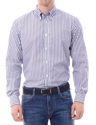 Мужская рубашка HARMONT&BLAINE C034201284-800BD