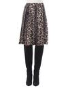 Женская юбка LOVE MOSCHINO GB7401T75980008