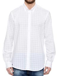 Рубашки TRUSSARDI JEANS 52C2853-01