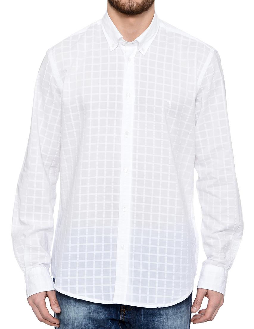 Рубашка TRUSSARDI JEANS 52C2853-01