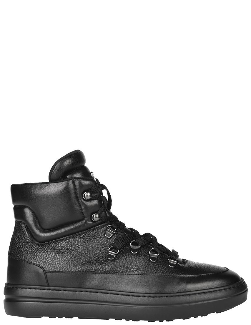Мужские кроссовки Loriblu 04LB-19_black