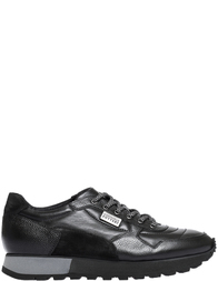 Мужские кроссовки Gianfranco Butteri 83596_black