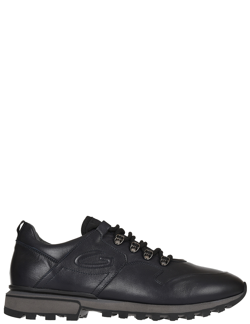 Мужские кроссовки Alberto Guardiani 77465-М-К-blunotte_blue