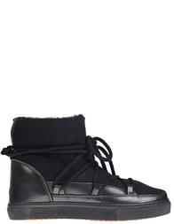 Женские ботинки INUIKII 20100-taupe_black