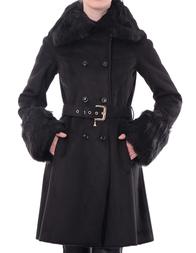 Пальто PATRIZIA PEPE 2L0701/A2EL-K103