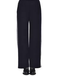 Женские спортивные брюки MAERZ 380300-399_black