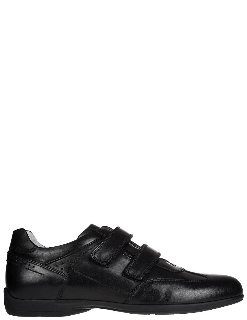 Мужские кроссовки Nero Giardini 800141_black